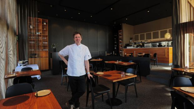 5 Must Try Restaurants in Canberra